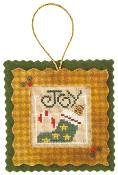 Lizzie Kate - Flip-It:  Christmas Blessings - Joy