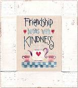 Lizzie Kate - Friendship Begins_THUMBNAIL