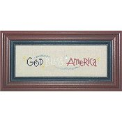 Lizzie Kate Snippet - God Bless America THUMBNAIL