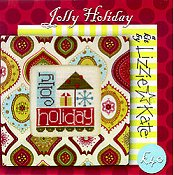 Lizzie Kate - Jolly Holiday