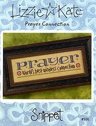 Lizzie Kate Snippet - Prayer Connection MAIN