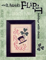 Lizzie Kate - Flip-It:  Holidays With Charm - St. Patrick's Day MAIN
