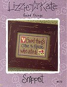 Lizzie Kate Snippet - Good Things_THUMBNAIL