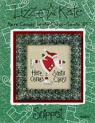 Lizzie Kate Snippet - Here Comes Santa Claus - Santa '05