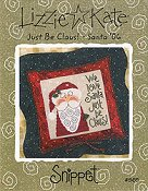 Lizzie Kate Snippet - Just Be Claus - Santa '06