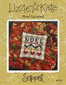 Lizzie Kate Snippet - Noel Squared THUMBNAIL