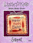 Lizzie Kate Snippet - Happy Hoppy Easter_THUMBNAIL