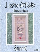 Lizzie Kate Snippet - Bless the Baby THUMBNAIL