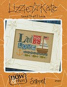 Lizzie Kate Snippet - Land That I Love Now & Then THUMBNAIL