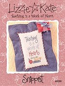 Lizzie Kate Snippet - Teaching is a Work of Heart THUMBNAIL