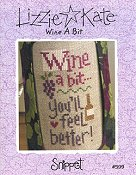 Lizzie Kate Snippet - Wine A Bit THUMBNAIL