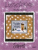 Lizzie Kate Snippet - Winter Wishes THUMBNAIL