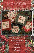 Lizzie Kate - Tiny Tidings XIII THUMBNAIL