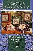 Lizzie Kate - Tiny Tidings XII THUMBNAIL