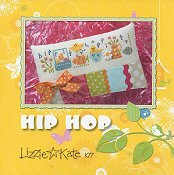 Lizzie Kate - Hip Hop