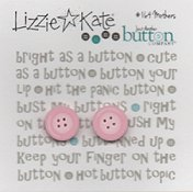 Lizzie Kate - Mothers Embellishment Pack