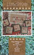 Lizzie Kate - Tiny Tidings XXI THUMBNAIL