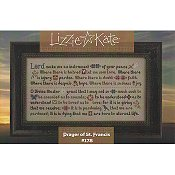 Lizzie Kate - Prayer of St. Francis
