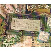 Lizzie Kate - Inspiration Boxer - If We Pray