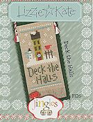 Lizzie Kate - Jingles - Deck the Halls THUMBNAIL