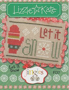 Lizzie Kate - Jingles - Let It Snow MAIN