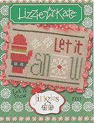 Lizzie Kate - Jingles - Let It Snow THUMBNAIL
