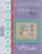 Lizzie Kate Flip-It - Celebrate With Charm Series - Basket THUMBNAIL