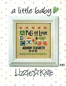 Lizzie Kate - A Little Baby Kit