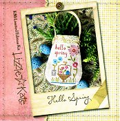Lizzie Kate - Hello Spring Kit