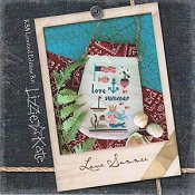 Lizzie Kate - Love Summer Kit