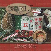 Lizzie Kate - Noel Limited Edition Kit