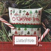 Lizzie Kate - O Christmas Tree Kit