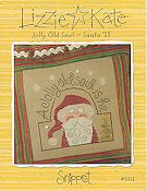 Lizzie Kate Snippet - Jolly Old Soul Santa '13 THUMBNAIL