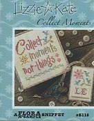 Lizzie Kate Snippet - Collect Moments THUMBNAIL