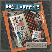 Lizzie Kate - Halloweenie Kit