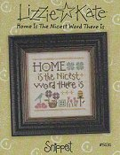 Lizzie Kate Snippet - Home Is The Nicest Word There Is THUMBNAIL