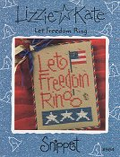 Lizzie Kate Snippet - Let Freedom Ring_THUMBNAIL