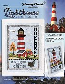 Lighthouse of the Month - November - Assateague, VA THUMBNAIL