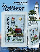 Lighthouse of the Month - February - Diamond Head, HI THUMBNAIL