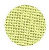 "Linen 28ct Tropical Green - Fat Quarter (18"" x 27"")"