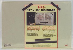 "LoRan Big Board Magnet Board 12""x18"" MAIN"
