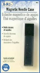 LoRan Magnetic Needle Case MAIN
