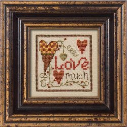 "August 2010 Pattern of the Month ""Love Much"" MAIN"