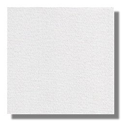 "28ct Opalescent/White Lugana Banner Cut (9"" x 36"") - POM 700 Series Stitched As One Design"