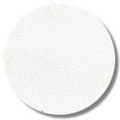 "Lugana 28ct White - Fat Quarter (18"" x 27"")"