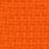 "Lugana 25ct Orange - Fat 1/4 (18"" x 27"" cut)_THUMBNAIL"