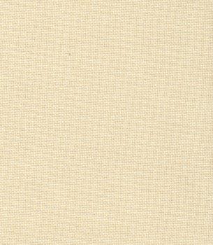 Zweigart Cross Stitch Fabric Lugana 25ct Daffodil