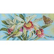 RTO Cross Stitch Kit - Magical Garden