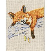 RTO Cross Stitch Kit - Autumn Dream