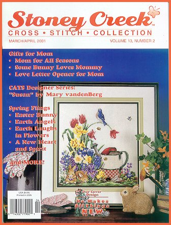 Mar/Apr 2001 Stoney Creek Magazine_MAIN